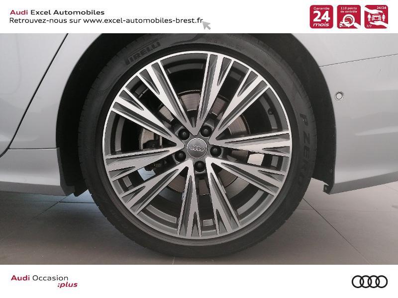 Photo 10 de l'offre de AUDI A6 Avant 50 TDI 286ch S line quattro tiptronic à 61900€ chez Excel Automobiles – Audi Brest