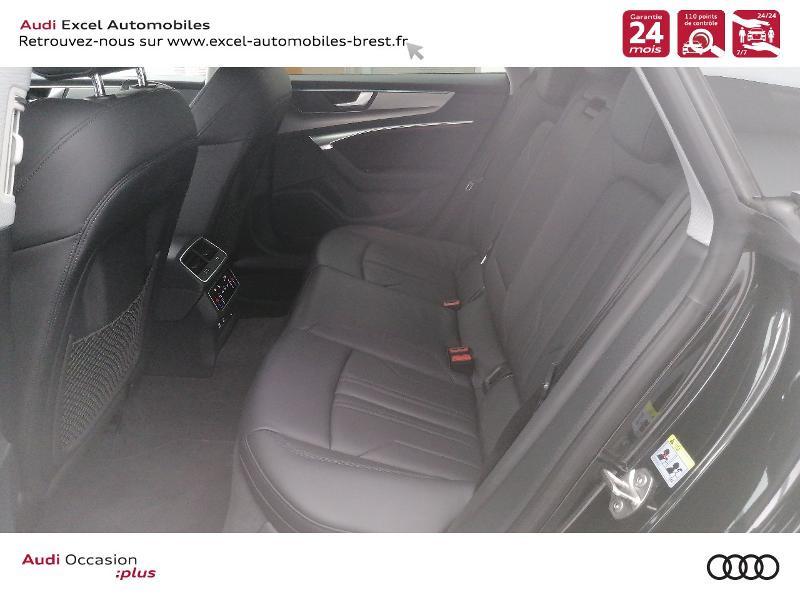 Photo 8 de l'offre de AUDI A7 Sportback 50 TDI 286ch Avus quattro tiptronic 8 Euro6d-T 138g à 59900€ chez Excel Automobiles – Audi Brest