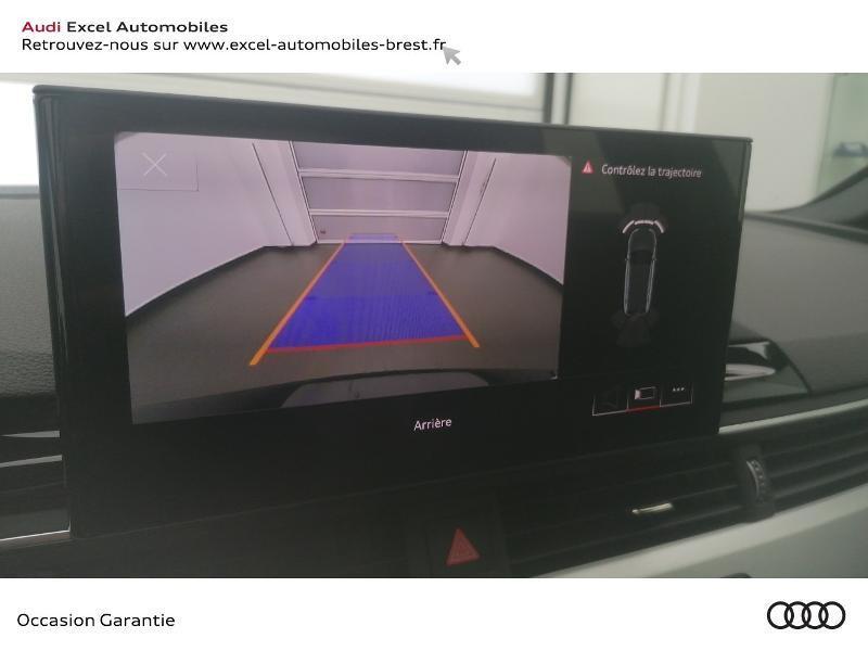 Photo 15 de l'offre de AUDI A4 Avant 40 TDI 190ch S line Stronic 7 à 49990€ chez Excel Automobiles – Audi Brest