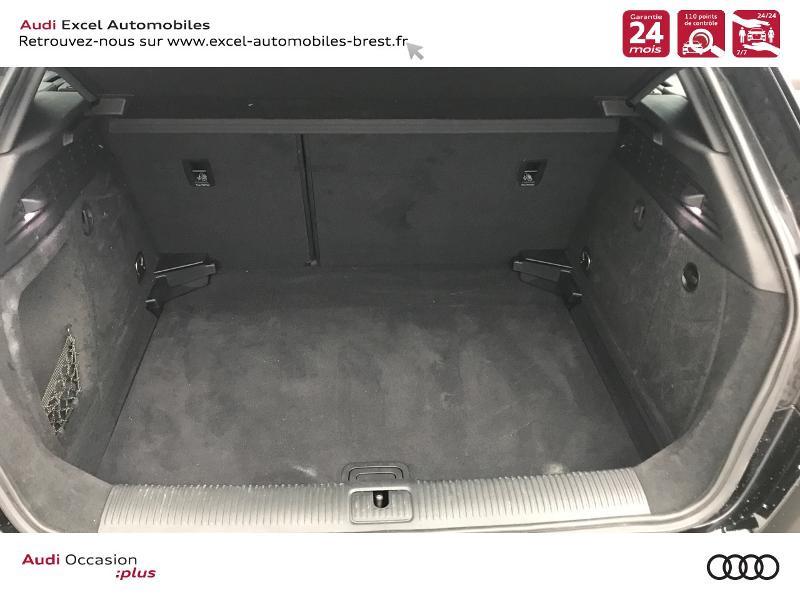 Photo 9 de l'offre de AUDI A3 Sportback 30 TDI 116ch S line Plus Euro6d-T à 26990€ chez Excel Automobiles – Audi Brest