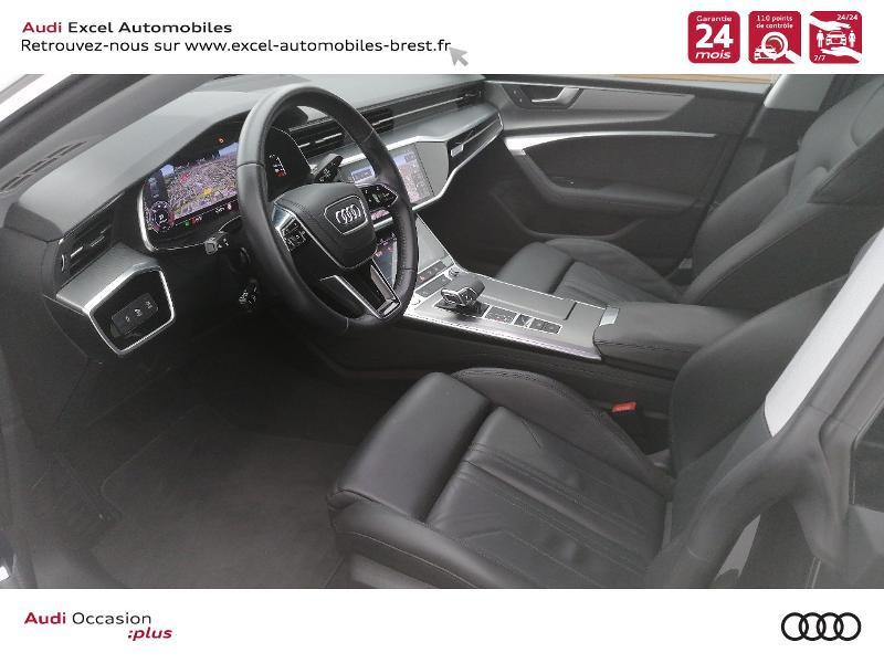 Photo 7 de l'offre de AUDI A7 Sportback 50 TDI 286ch Avus quattro tiptronic 8 Euro6d-T 138g à 59900€ chez Excel Automobiles – Audi Brest