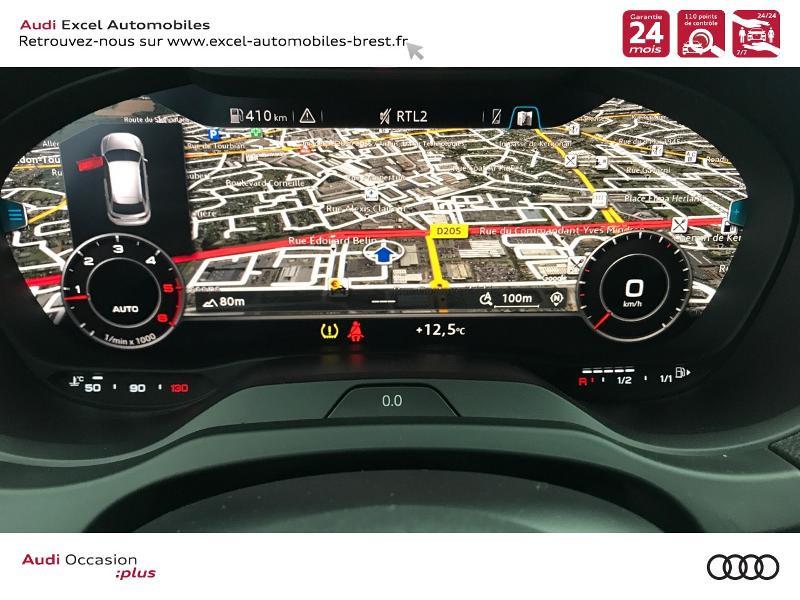 Photo 14 de l'offre de AUDI A3 Sportback 30 TDI 116ch S line Plus Euro6d-T à 26990€ chez Excel Automobiles – Audi Brest