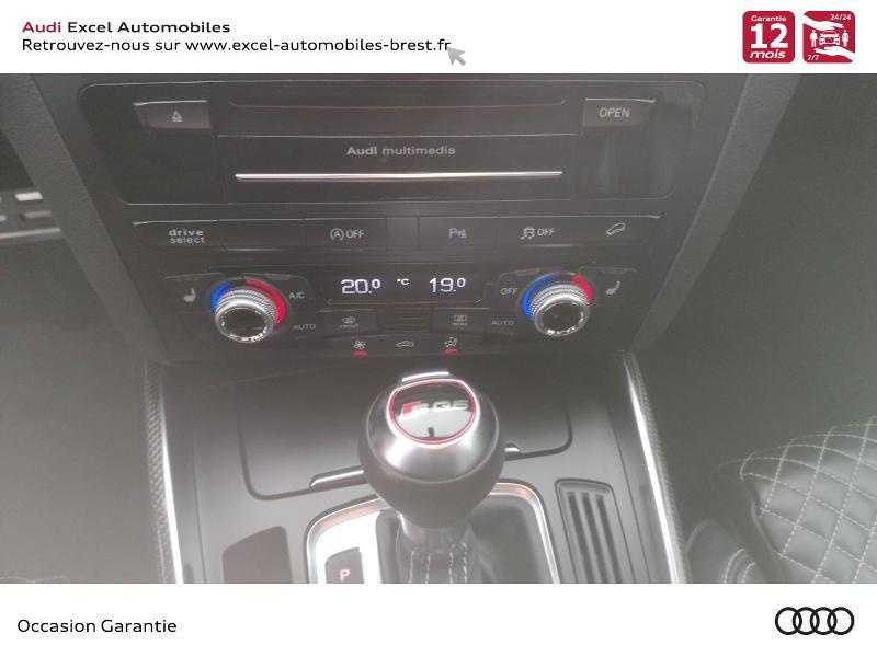Photo 15 de l'offre de AUDI SQ5 3.0 V6 BiTDI 340ch plus quattro Tiptronic à 44290€ chez Excel Automobiles – Audi Brest