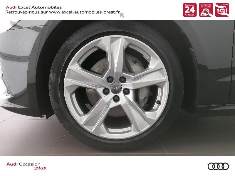 Photo 14 de l'offre de AUDI A7 Sportback 50 TDI 286ch Avus quattro tiptronic 8 Euro6d-T 138g à 59900€ chez Excel Automobiles – Audi Brest