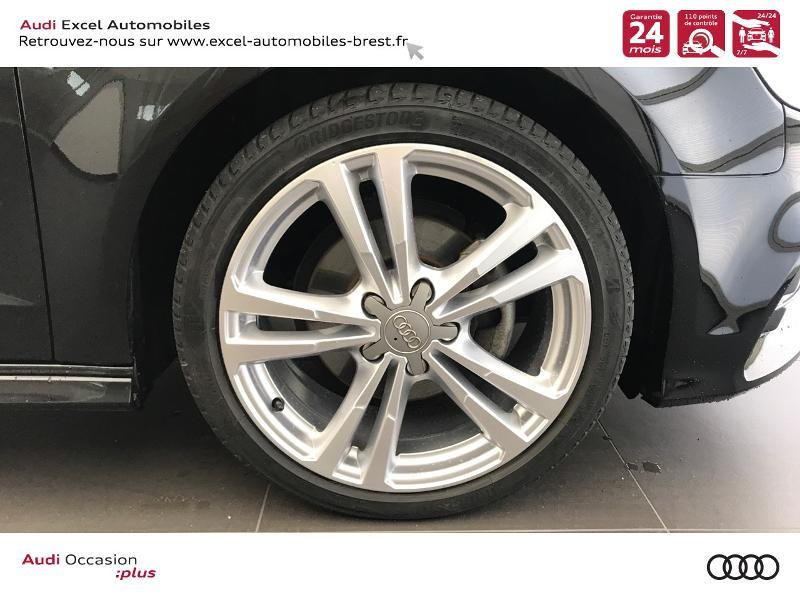 Photo 18 de l'offre de AUDI A3 Sportback 30 TDI 116ch S line Plus Euro6d-T à 26990€ chez Excel Automobiles – Audi Brest