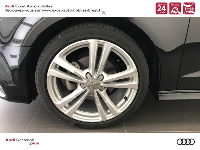 Photo 15 de l'offre de AUDI A3 Sportback 30 TDI 116ch S line Plus Euro6d-T à 26990€ chez Excel Automobiles – Audi Brest