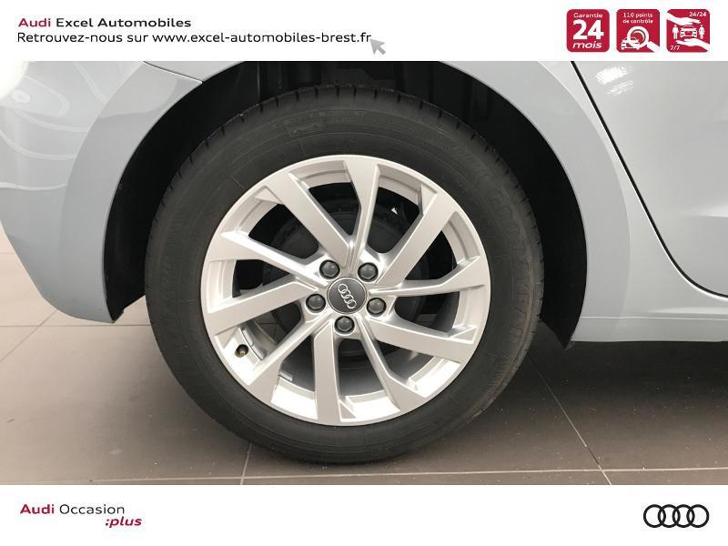 Photo 18 de l'offre de AUDI A1 Sportback 25 TFSI 95ch Design S tronic 7 à 23490€ chez Excel Automobiles – Audi Brest