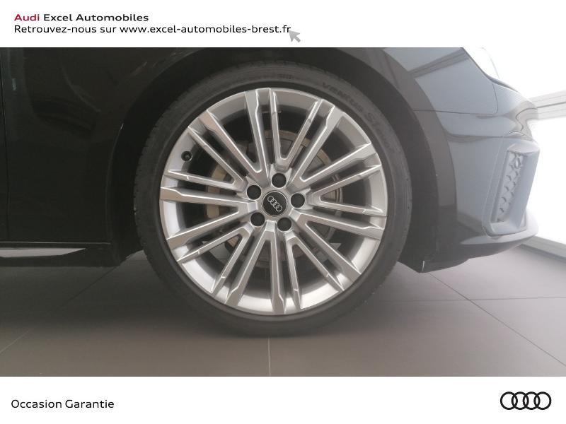 Photo 12 de l'offre de AUDI A4 Avant 40 TDI 190ch S line Stronic 7 à 49990€ chez Excel Automobiles – Audi Brest