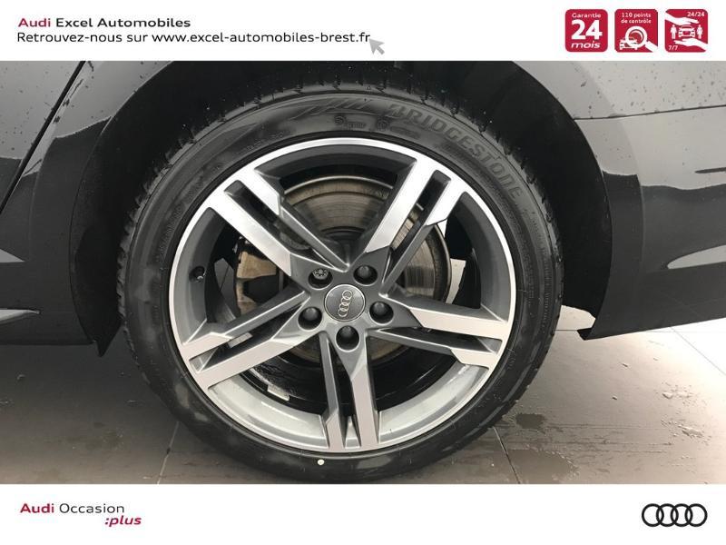 Photo 16 de l'offre de AUDI Nouvelle A4 AVANT 2.0 TDI 150 CH S TRONIC 7 S LINE à 37990€ chez Excel Automobiles – Audi Brest