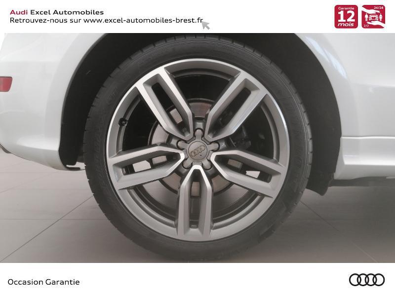 Photo 11 de l'offre de AUDI SQ5 3.0 V6 BiTDI 340ch plus quattro Tiptronic à 44290€ chez Excel Automobiles – Audi Brest
