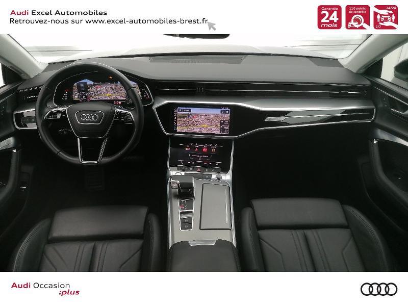 Photo 6 de l'offre de AUDI A7 Sportback 50 TDI 286ch Avus quattro tiptronic 8 Euro6d-T 138g à 59900€ chez Excel Automobiles – Audi Brest