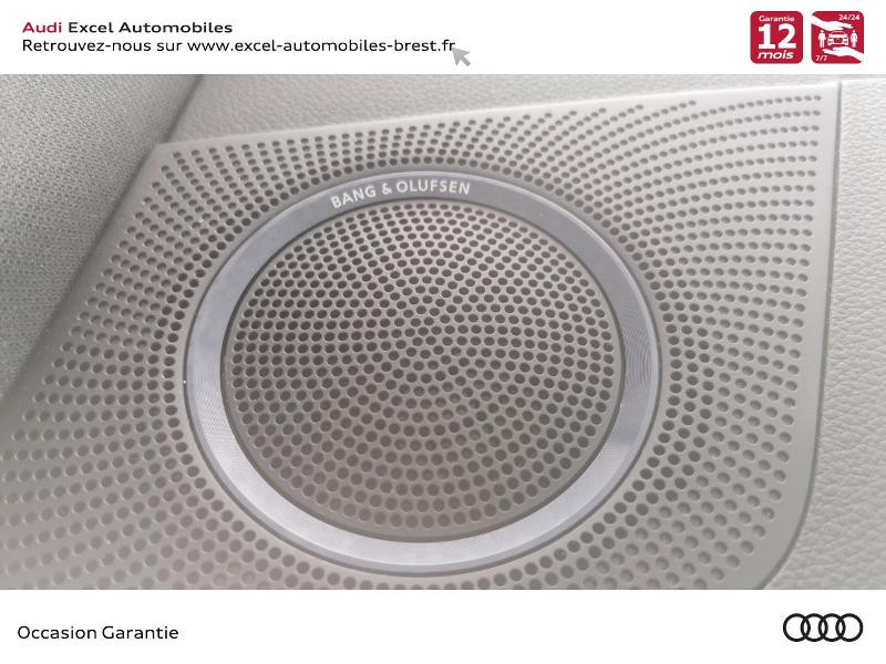 Photo 16 de l'offre de AUDI SQ5 3.0 V6 BiTDI 340ch plus quattro Tiptronic à 44290€ chez Excel Automobiles – Audi Brest