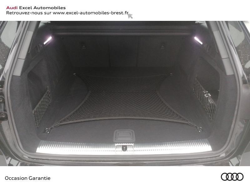Photo 13 de l'offre de AUDI A4 Avant 40 TDI 190ch S line Stronic 7 à 49990€ chez Excel Automobiles – Audi Brest