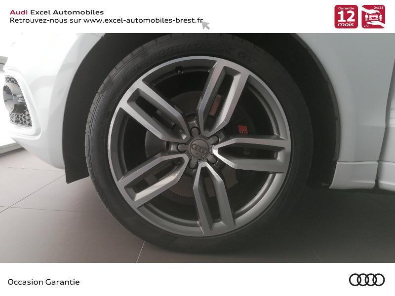 Photo 9 de l'offre de AUDI SQ5 3.0 V6 BiTDI 340ch plus quattro Tiptronic à 44290€ chez Excel Automobiles – Audi Brest