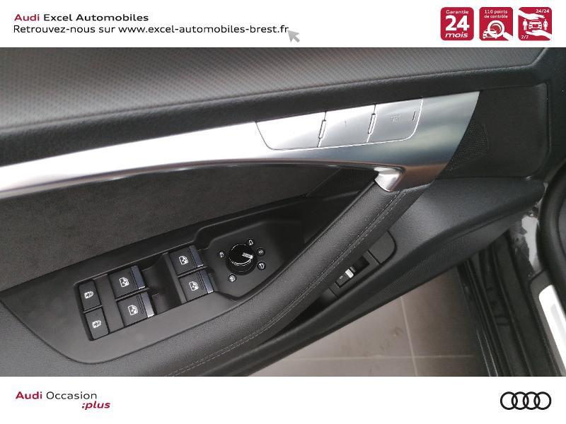 Photo 13 de l'offre de AUDI A7 Sportback 50 TDI 286ch Avus quattro tiptronic 8 Euro6d-T 138g à 59900€ chez Excel Automobiles – Audi Brest
