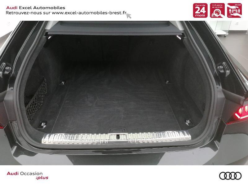 Photo 18 de l'offre de AUDI A7 Sportback 50 TDI 286ch Avus quattro tiptronic 8 Euro6d-T 138g à 59900€ chez Excel Automobiles – Audi Brest