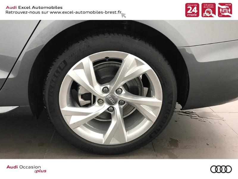 Photo 17 de l'offre de AUDI A4 Avant 35 TDI 163ch S line S tronic 7 94g à 39900€ chez Excel Automobiles – Audi Brest