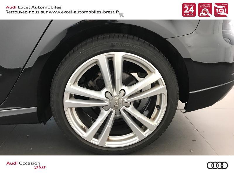 Photo 16 de l'offre de AUDI A3 Sportback 30 TDI 116ch S line Plus Euro6d-T à 26990€ chez Excel Automobiles – Audi Brest