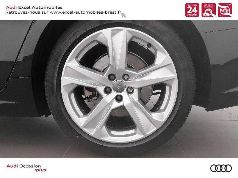 Photo 16 de l'offre de AUDI A7 Sportback 50 TDI 286ch Avus quattro tiptronic 8 Euro6d-T 138g à 59900€ chez Excel Automobiles – Audi Brest