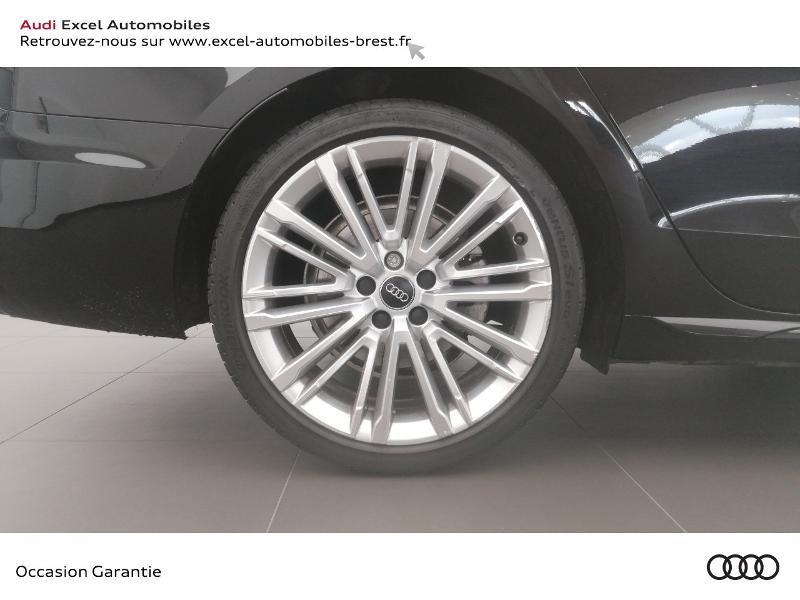 Photo 11 de l'offre de AUDI A4 Avant 40 TDI 190ch S line Stronic 7 à 49990€ chez Excel Automobiles – Audi Brest
