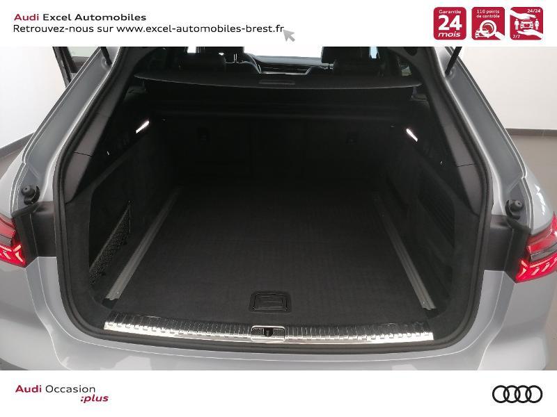 Photo 9 de l'offre de AUDI A6 Avant 50 TDI 286ch S line quattro tiptronic à 61900€ chez Excel Automobiles – Audi Brest
