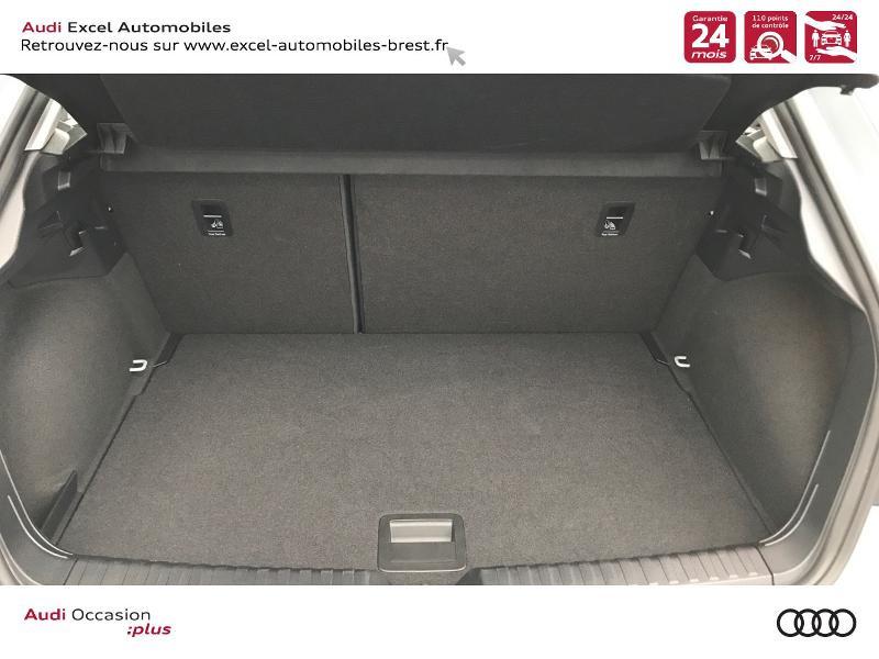Photo 9 de l'offre de AUDI A1 Sportback 25 TFSI 95ch Design S tronic 7 à 23490€ chez Excel Automobiles – Audi Brest