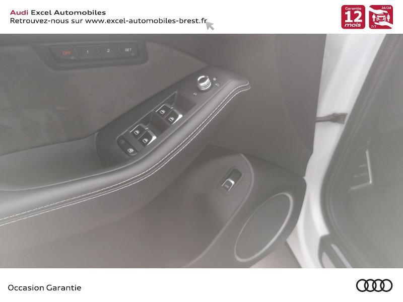Photo 13 de l'offre de AUDI SQ5 3.0 V6 BiTDI 340ch plus quattro Tiptronic à 44290€ chez Excel Automobiles – Audi Brest