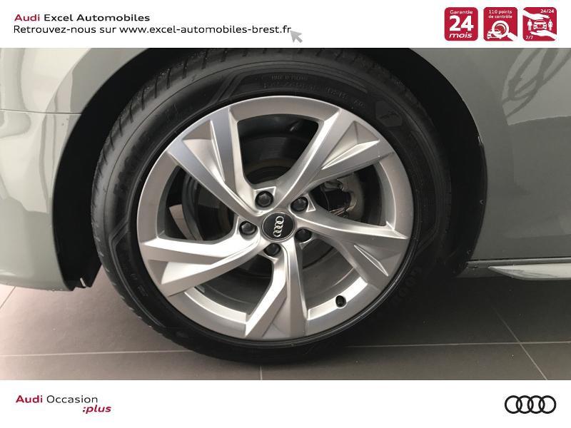 Photo 16 de l'offre de AUDI A4 Avant 35 TFSI 150 CH S TRONIC S LINE à 39490€ chez Excel Automobiles – Audi Brest