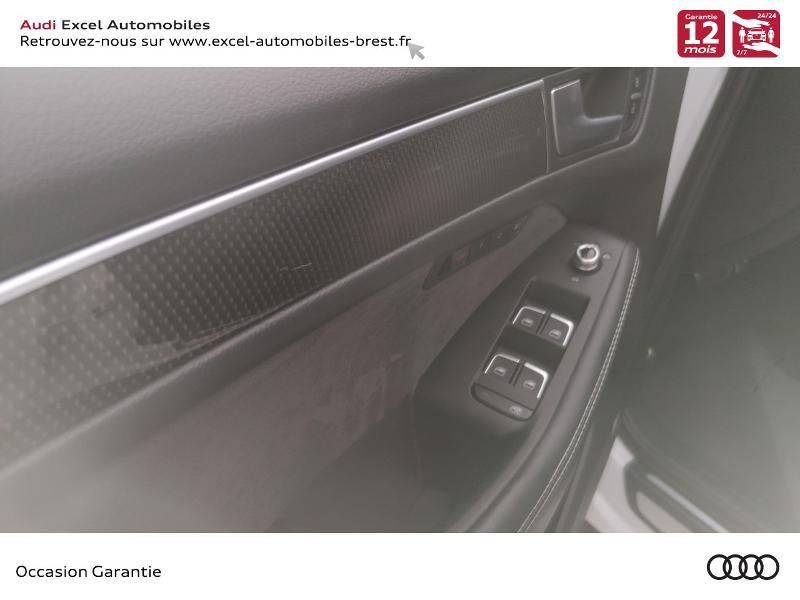 Photo 20 de l'offre de AUDI SQ5 3.0 V6 BiTDI 340ch plus quattro Tiptronic à 44290€ chez Excel Automobiles – Audi Brest