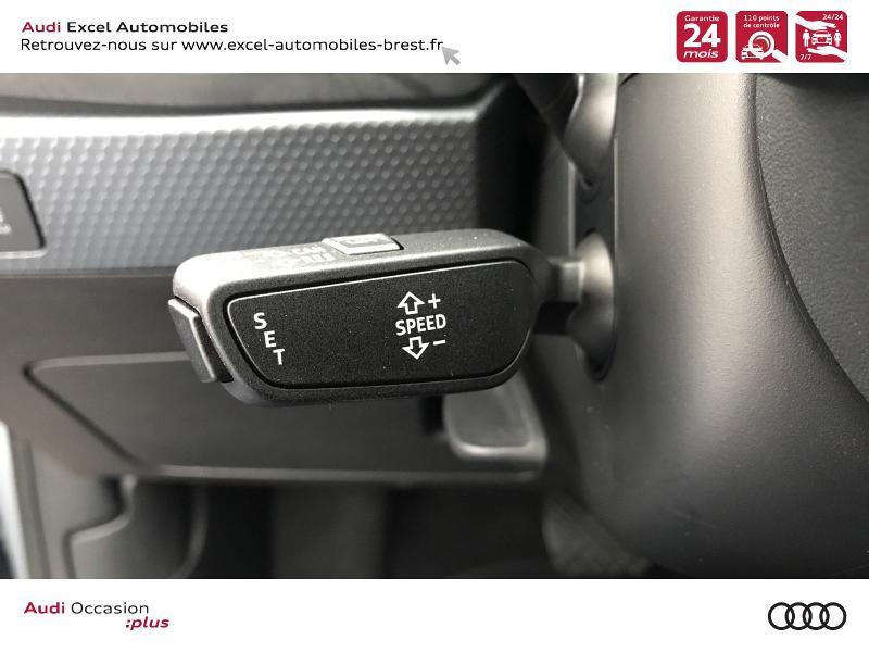 Photo 13 de l'offre de AUDI A1 Sportback 25 TFSI 95ch Design S tronic 7 à 23490€ chez Excel Automobiles – Audi Brest