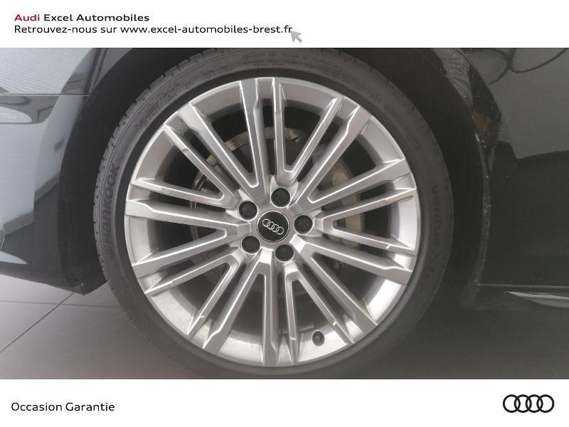Photo 9 de l'offre de AUDI A4 Avant 40 TDI 190ch S line Stronic 7 à 49990€ chez Excel Automobiles – Audi Brest