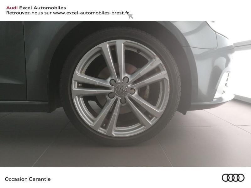 Photo 12 de l'offre de AUDI A3 Sportback 30 TFSI 116ch S line Euro6d-T à 24990€ chez Excel Automobiles – Audi Brest