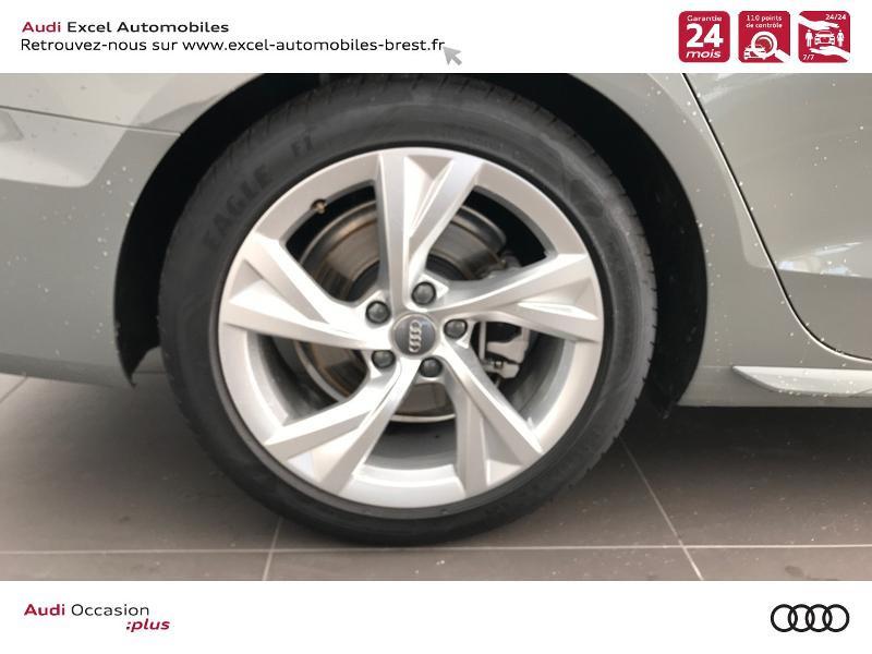 Photo 18 de l'offre de AUDI A4 Avant 35 TFSI 150 CH S TRONIC S LINE à 39490€ chez Excel Automobiles – Audi Brest