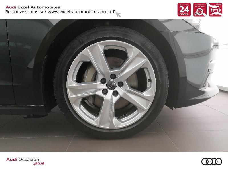 Photo 17 de l'offre de AUDI A7 Sportback 50 TDI 286ch Avus quattro tiptronic 8 Euro6d-T 138g à 59900€ chez Excel Automobiles – Audi Brest