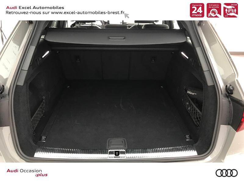 Photo 10 de l'offre de AUDI A4 Avant 35 TFSI 150 CH S TRONIC S LINE à 39490€ chez Excel Automobiles – Audi Brest