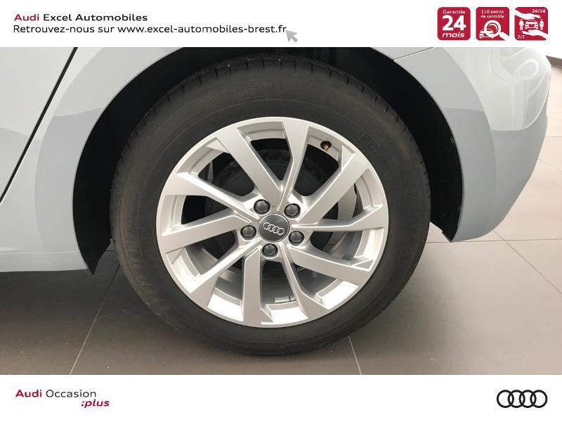 Photo 17 de l'offre de AUDI A1 Sportback 25 TFSI 95ch Design S tronic 7 à 23490€ chez Excel Automobiles – Audi Brest