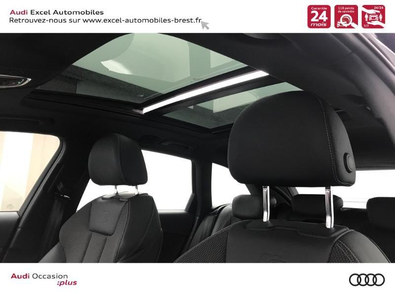 Photo 9 de l'offre de AUDI A4 Avant 35 TDI 163ch S line S tronic 7 94g à 39900€ chez Excel Automobiles – Audi Brest