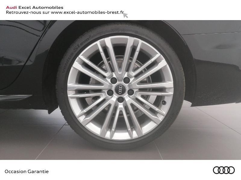 Photo 10 de l'offre de AUDI A4 Avant 40 TDI 190ch S line Stronic 7 à 49990€ chez Excel Automobiles – Audi Brest