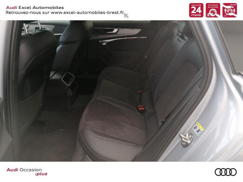 Photo 8 de l'offre de AUDI A6 Avant 50 TDI 286ch S line quattro tiptronic à 61900€ chez Excel Automobiles – Audi Brest