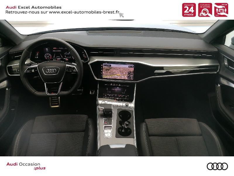 Photo 6 de l'offre de AUDI A6 Avant 50 TDI 286ch S line quattro tiptronic à 61900€ chez Excel Automobiles – Audi Brest