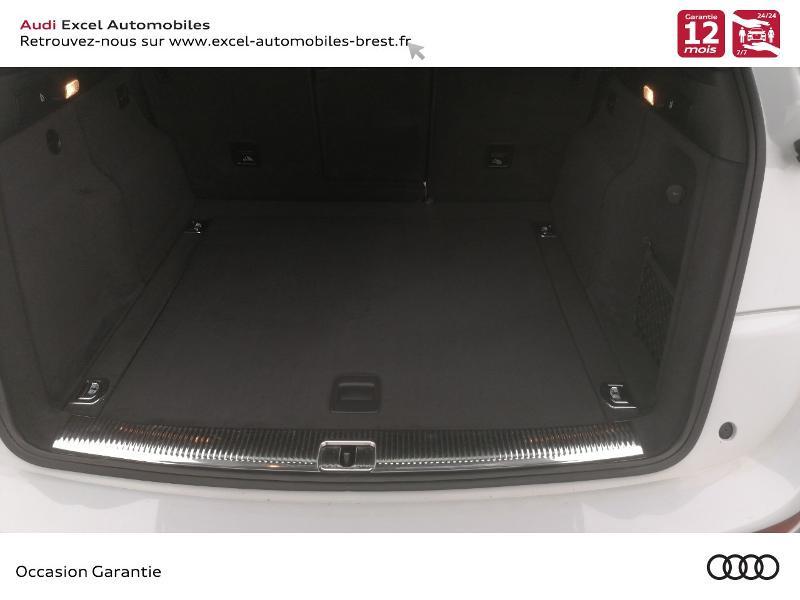 Photo 18 de l'offre de AUDI SQ5 3.0 V6 BiTDI 340ch plus quattro Tiptronic à 44290€ chez Excel Automobiles – Audi Brest