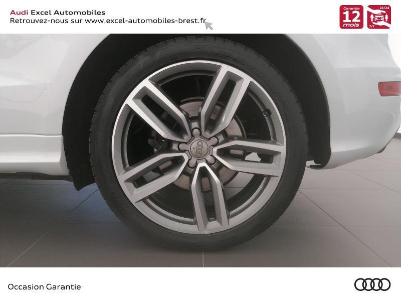 Photo 10 de l'offre de AUDI SQ5 3.0 V6 BiTDI 340ch plus quattro Tiptronic à 44290€ chez Excel Automobiles – Audi Brest