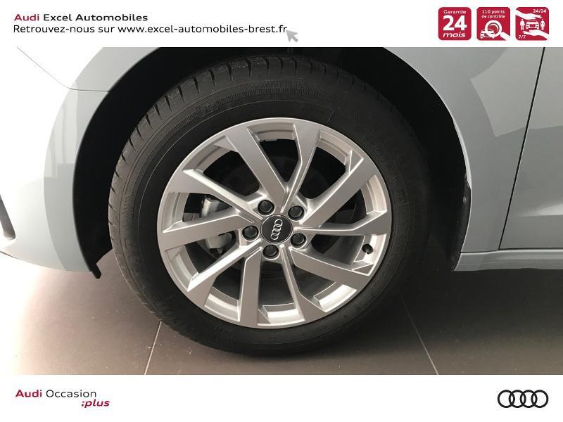 Photo 16 de l'offre de AUDI A1 Sportback 25 TFSI 95ch Design S tronic 7 à 23490€ chez Excel Automobiles – Audi Brest