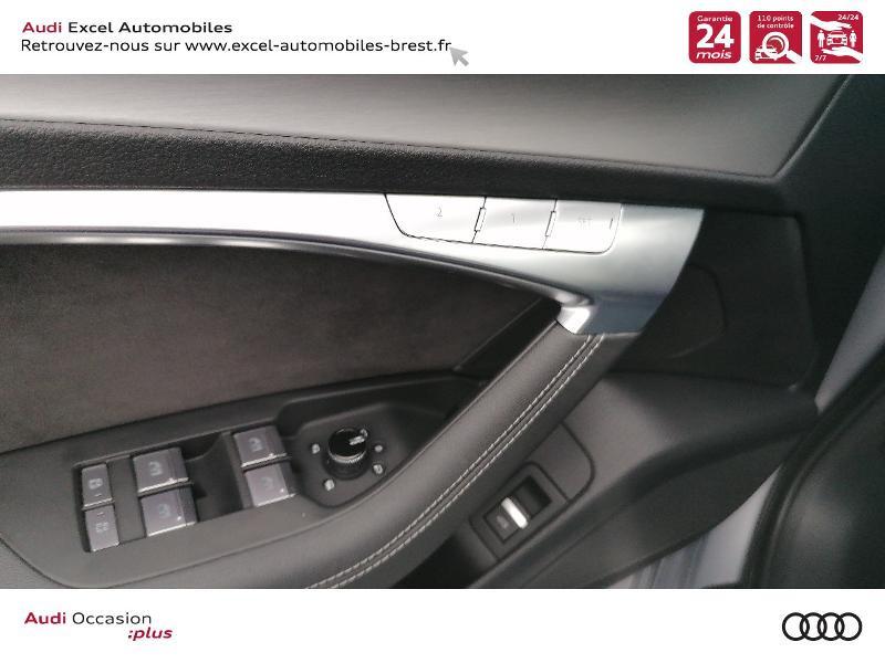 Photo 17 de l'offre de AUDI A6 Avant 50 TDI 286ch S line quattro tiptronic à 61900€ chez Excel Automobiles – Audi Brest