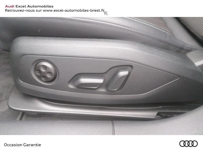 Photo 14 de l'offre de AUDI A4 Avant 40 TDI 190ch S line Stronic 7 à 49990€ chez Excel Automobiles – Audi Brest