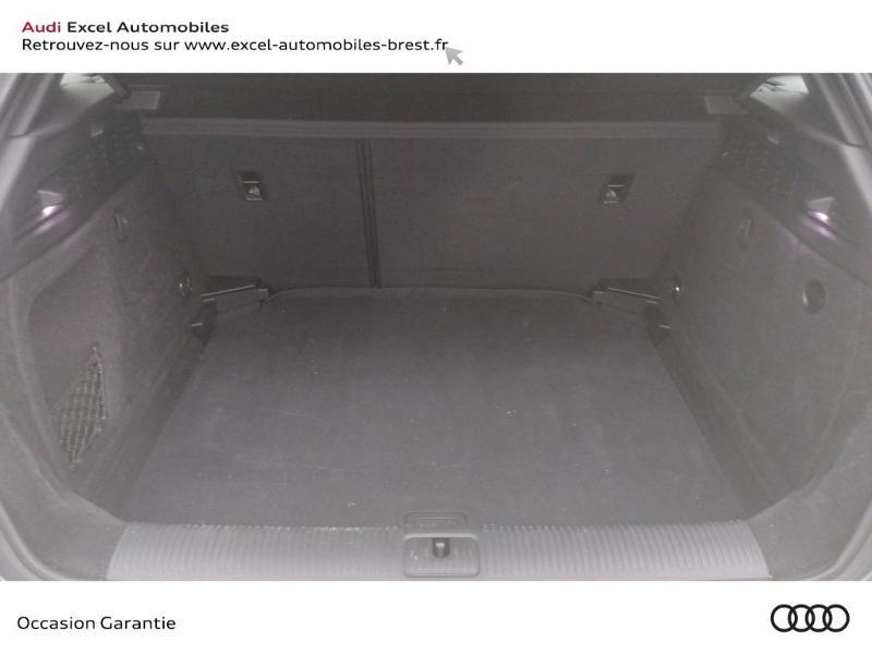 Photo 13 de l'offre de AUDI A3 Sportback 30 TFSI 116ch S line Euro6d-T à 24990€ chez Excel Automobiles – Audi Brest