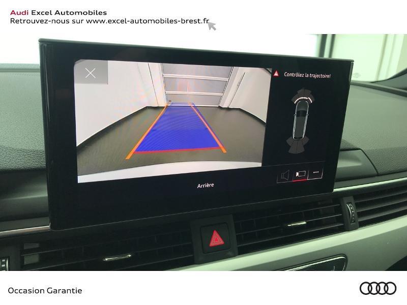 Photo 12 de l'offre de AUDI A4 Avant 45 TDI 231ch S line quattro tiptronic 8 à 43990€ chez Excel Automobiles – Audi Brest