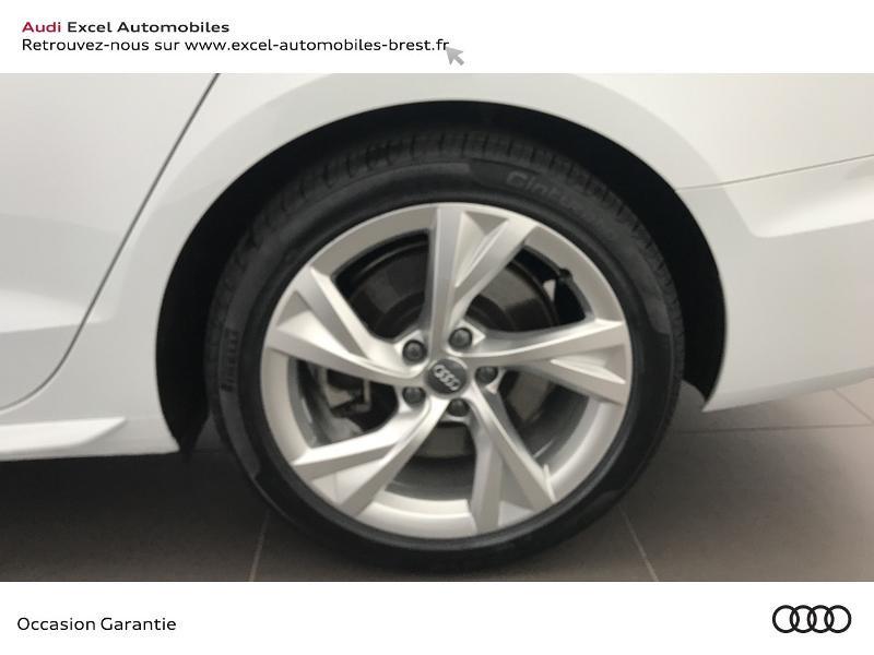 Photo 17 de l'offre de AUDI A4 Avant 45 TDI 231ch S line quattro tiptronic 8 à 43990€ chez Excel Automobiles – Audi Brest