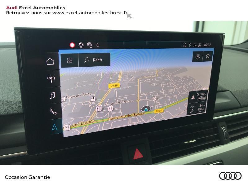 Photo 11 de l'offre de AUDI A4 Avant 45 TDI 231ch S line quattro tiptronic 8 à 43990€ chez Excel Automobiles – Audi Brest