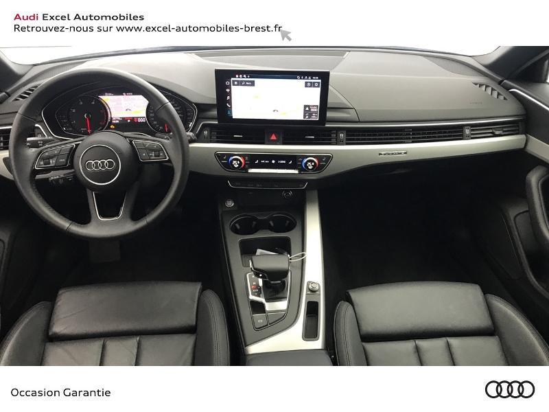 Photo 7 de l'offre de AUDI A4 Avant 45 TDI 231ch S line quattro tiptronic 8 à 43990€ chez Excel Automobiles – Audi Brest